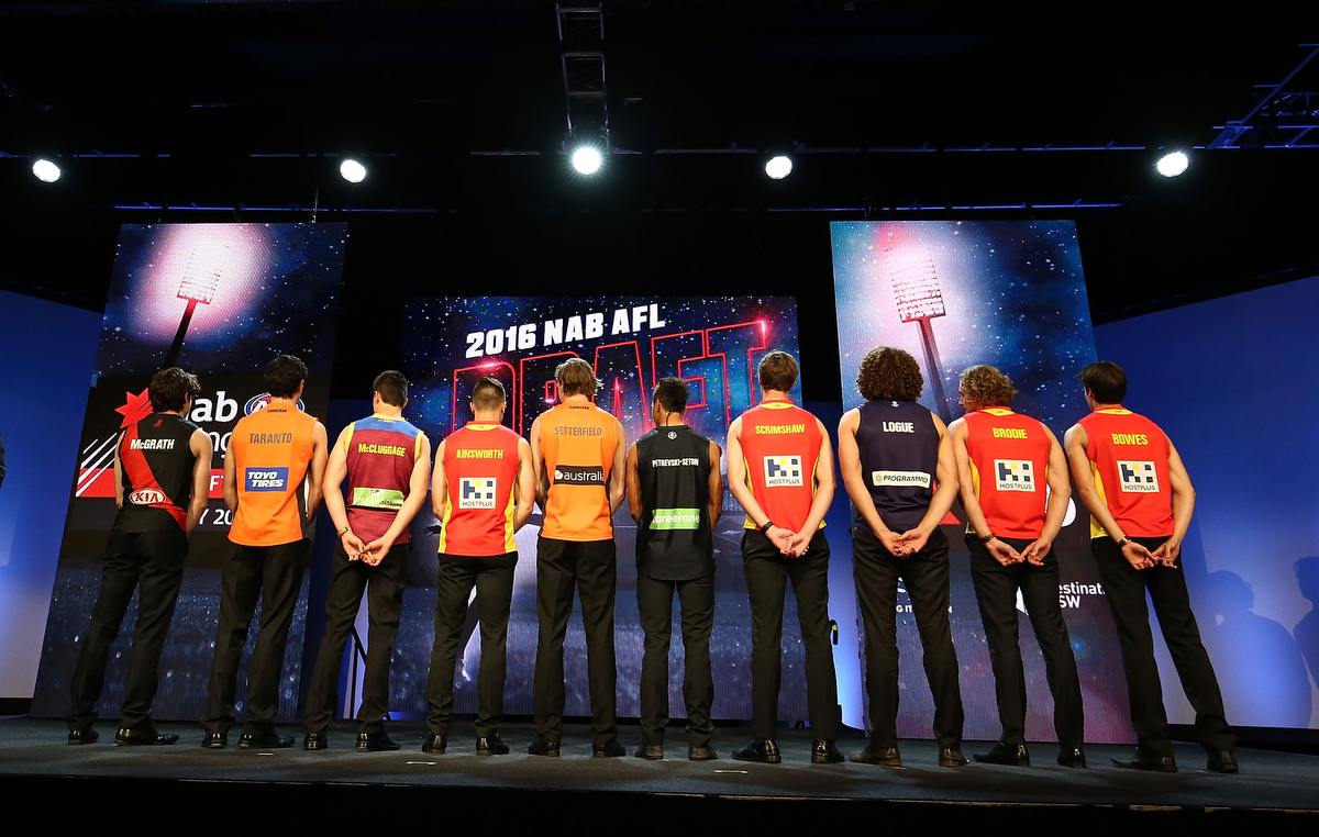 Will the AFL follow the path of the NRL? Pic: Mark Metcalfe/Getty Images