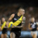 Dustin Martin was back to his best against the Blues in Round 1.