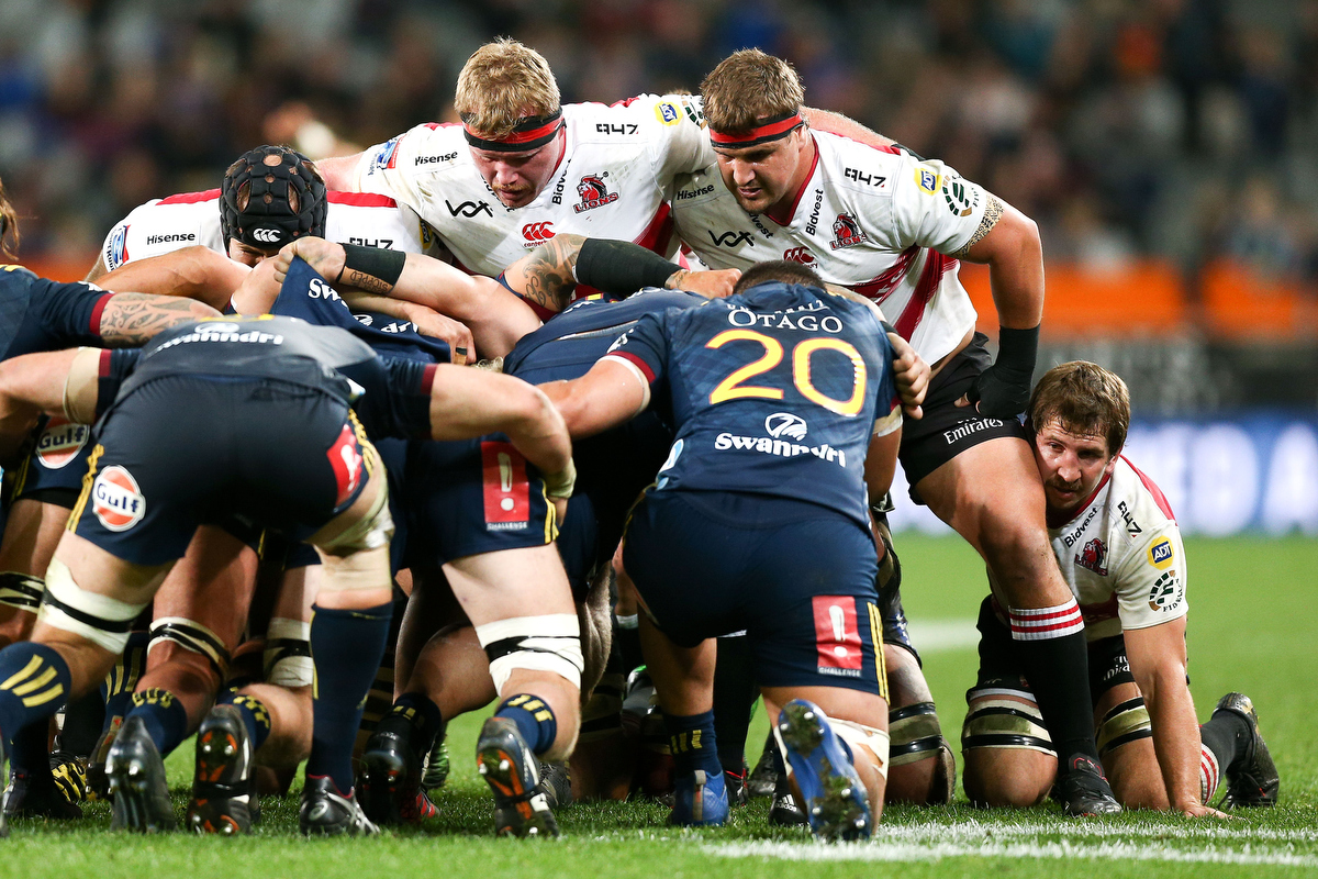 Can a new format save Super Rugby? Pic:  Hagen Hopkins/Getty Images