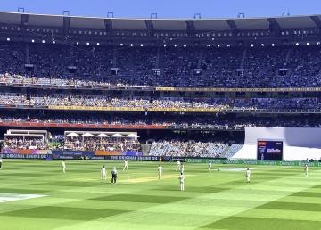 MCG Boxing Day Test