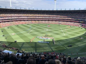 WHY WE'RE MISSING THE MIGHTY MCG